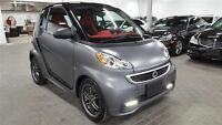 2013 smart fortwo passion PANORAMIC ROOF