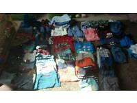 Boys clothes