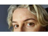 Eyebrow microblading £50