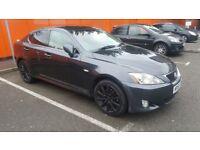 Lexus is220d se £1900