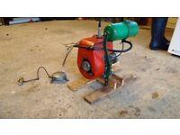 Suffolk Punch Lawnmower Engine 75G14