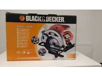Black and Decker CD602 Circular Saw