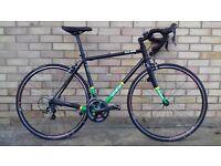Genesis Volare Road Bike Bicycle Reynolds 853 steel tubing