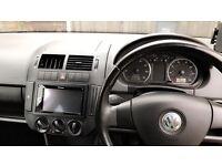 VW Polo 1.6 Sport £1950