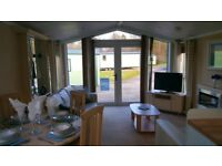 2 bedroom caravan for sale at Hunters Quay Holiday Village