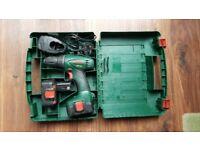 cheap drill BOSCH 14.4V