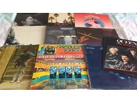 QUEEN/EAGLES/LENNON/CLAPTON/DYLAN/STONE THE CROWS/JONI MITCHELL/SUPERTRAMP/J.M. JARRE