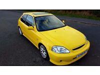 Honda civic jordan 87000 milage