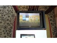 Acer Iconia A200 - 16GB Android Tablet w/ Wi-Fi, 10.1 inch screen, Titanium Gray