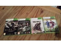 Top Xbox 360 games