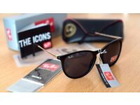 FREE DELIVERY TODAY! LADIES RAYBANS SUNGLASSES WOMENS WHOLESALE JOBLOT