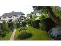 gardening wanted in Birmingham and srrounding area