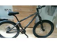Saracen amplitude 2 jump/dirt bike