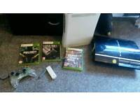 X box and ps3
