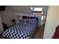 Large double Ensuite room for rent in Clapham