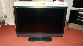 "40"" Full HD TV in perfect condition"