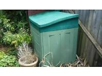 Garden storage high quality product