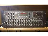 Prophet 08 Module Analogue Synthesizer