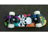 Mini skateboard for sale