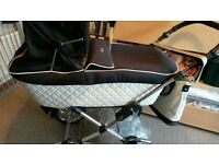 silver Cross Sleepover Elegance Pram for sale