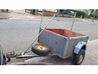 4'×4' trailer for sale
