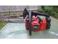 Komatsu Zenoah japanese professional top handle chainsaw