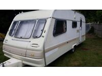 Avondale caravan for sale (Milton Keynes)