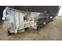 Transit mk6 gearbox 2003