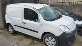 Renault kangoo 1.5 Dci 2010 breaking for parts!