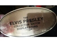 Elvis collectable s