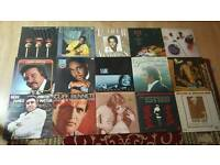 LUTHER VANDROSS + OTHERS VINYL RECORDS