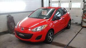 2013 Mazda MAZDA2 GX, GR ÉLECT, MAGS