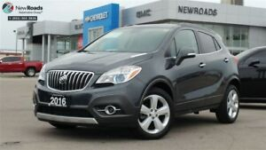 2016 Buick Encore Convenience Convenience, Pwr Grp, One Owner...