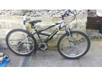 Reduced for quick sale appollo paradox bike