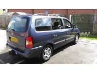 Hyundai 7 seater.. 2.0 CRDi SPARES OR REPAIR FULL MOT