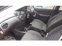Ford Focus Cl TdDi 2003 Salvage, Repairs or Spares