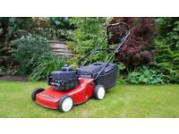Mountfield SP454 Self Propelled Petrol Mower / Lawnmower