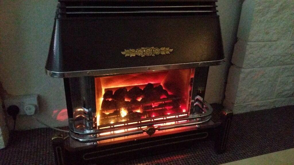 Baxi Bermuda Gas Fire In Pentre Rhondda Cynon Taf Gumtree