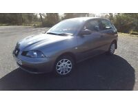 2004 FORD FIESTA 1.4 T/DIESEL 1 YEAR M,O,T JUST PASSED FULL SERVICE HISTORY