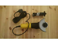 Stanley FatMax 850W 115mm Angle Grinder