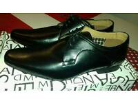 Boys/Mens dress shoes 7