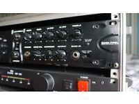 Line 6 Bass Pod XT Pro Bass Effects Unit