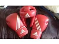 Boxing/mma equipment