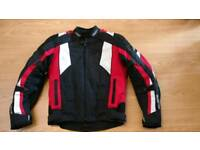 RST SLICE JACKET & TROUSERS (Small)