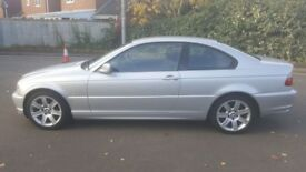 BMW 318CI SE Coupe 2dr