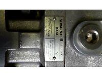 powertran 60cc perez pump