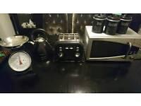 Small appliances set