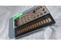 Korg Volca Keys polyphonic analogue synthesiser and sequencer