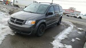 2010 Dodge Grand Caravan | One Owner | Warranty Included