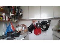 No deposit, Zone 2, Elephant & Castle, Friendly flatshare wants friendly clean tidy person